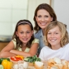 Is Child Obesity result of Parent Diet Choice Knowledge?