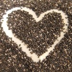 The amazing power packed chia seeds