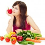 Have Fruits and Vegetables to beat the Blues
