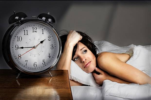 self hypnosis for Insomnia
