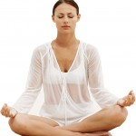 Simple breathing can help you shed extra kilos